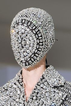 ultimate bling? or the American version of the hajib?