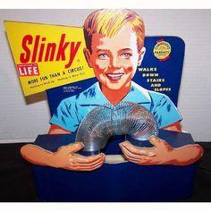 1953 slinky