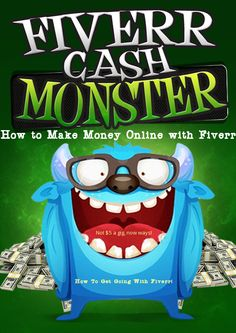 How to Make Money Online with Fiverr  I think you will agree with me If I say:  Thousands of people are struggling to make money online, despite the 'its easy promise'  or is it really that difficult? Well as it turns out you can make money working from home.  It is certainly not difficult when you have a blueprint to work from.  Thousands of people are enjoying Internet Marketing success  It this post I will share with you 1 simple strategy!.