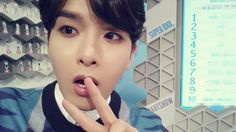 141105 Ryeowook Twitter Update: Thanks for the 9th anniversary ~>< http://wp.me/pxlQZ-1Y5K