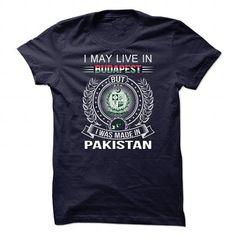 Pakistan-Budapest - #band tee #sweater nails. GET YOURS => https://www.sunfrog.com/LifeStyle/Pakistan-Budapest.html?68278