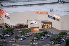 Minas Shopping - Belo Horizonte (MG)
