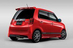 可愛不是原罪!本田《Honda N-One》專用無限勁裝帥氣登場 同場加映《Modulo X》特仕車| 國王車訊 KingAutos