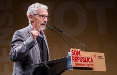 Santiago Vidal: Confiava que el TS diria que la suspensió era una decisió política