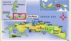 Pulau Ora : Kerajaan Bawah Laut di Maluku Tengah - Blog Travellist-tour