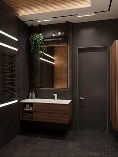 10 Stylish Basement Bathroom Ideas for Little Space #basementbathroomideassmallspaces