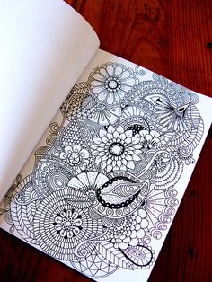 Hello Doodles by Hello Angel Creative, via Flickr