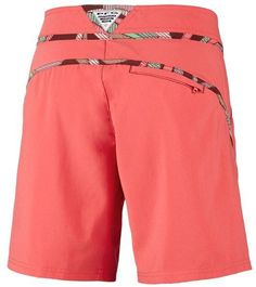 Columbia Viva Bonita Long Boardshorts - UPF 50 (For Women)
