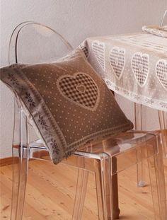 Poduszka dekoracyjna Montmarte