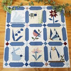 quilt #masakowakayama #cribquilt #quilts #paperpiecing