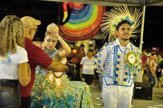 Maior Arraial da Amazônia elege realeza #pmbv #prefeituraboavista #boavista #roraima