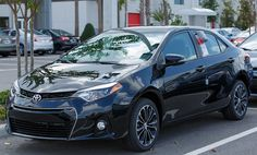How does the 2014 Toyota Corolla in Orlando compare to its competitors? We're pitting it against the Honda Civic to see how it fares - test drive it today! Toyota For Sale, Toyota Dealership, Nissan Sentra, Car In The World, Toyota Corolla, Driving Test, Car Ins, Hot Cars