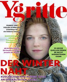 """Mit """"Ygritte"""" (die mir in den letzten Tagen mehrere tausend Hits auf dem Blog verschafft hat und bisher 130 mal bei Facebook geteilt wurde) fing alles an. Aber die Idee war zu gut (oder…"""