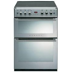 #Stoves 61EDO with 16% #discount. Buy Now at £419.99 Ceramic, 2 ovens, Number of rings: 4, Width 60 cm  http://www.comparepanda.co.uk/product/12825877/stoves-61edo