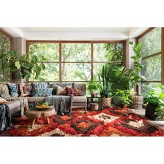 Fable rug collection from and bohemian house decor houses boho style chic decorating Bohemian House, Bohemian Interior, Bohemian Style, Boho Chic, Modern Bohemian, Bohemian Room, Bohemian Lifestyle, Bohemian Gypsy, Hippie Style