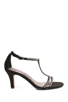 Too Eventful Metallic Sandal @Pascale Lemay De Groof