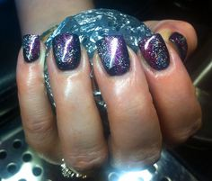Shellac Nail Art and other designs!