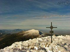 Sierra Mágina en Jaén. http://arteole.com/blog/sierra-magina-en-jaen/