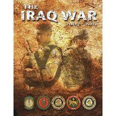 the Iraq War photo book