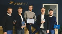 #orderbird:  Wir machen Gastronomen einfach durch Digitalisierung erfolgreicher