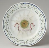 Philadelphia Museum of Art - Collections Object : Plate