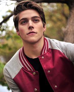 Froy Gutierrez// I'm Griffin, Griffin Finnigan. I'm a Slytherin, and ambitious as hell. Leave me alone, don't, its up to you.