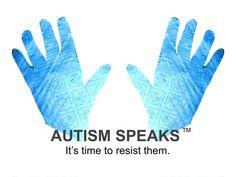 Autism Awareness Month APRIL