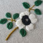 Wool Flower | HANDMA