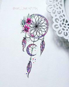 Dreamcatcher dream catcher sketch tattoo tattoo sketch my art . - Dreamcatcher dream catcher sketch tattoo tattoo tattoo sketch my art graphic art - Feather Tattoos, Rose Tattoos, Body Art Tattoos, Small Tattoos, Sleeve Tattoos, Tatoos, Dream Catcher Sketch, Dream Catcher Tattoo Design, Dream Catcher Art