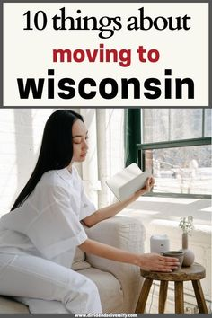 Ready to find your retirement destination. Or, just looking for a great place to living in your 20s, 30s or any age? Then read about the pros and cons of living in Wisconsin and Wisconsin life. To find your best states to live in and the best places to live in the U.S.