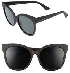 Quay It s My Way 55mm Sunglasses 727e0d1b04f9b