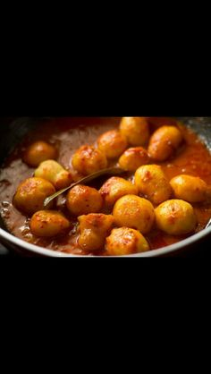 Dum Aloo #Indian curry