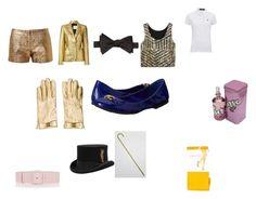 """Flat shoes 2"" by chrisone on Polyvore featuring Lanvin, Liz Claiborne, Polo Ralph Lauren, Lauren Ralph Lauren, Merona, Givenchy and Kate Spade"