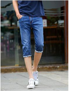 https://fashiongarments.biz/products/2016-summer-fashion-korean-style-calf-length-zipper-fly-solid-straight-slim-vintage-elastic-leisure-cowboy-pants-men-jeans-y31/,    2016 summer fashion Korean style calf Length Zipper fly Solid Straight Slim vintage elastic Leisure cowboy pants Men Jeans    ATTENTION:                                  Because of the light and the computer screen show, the real color maybe a little different with the model.       we promise, the style is the same. Thank…