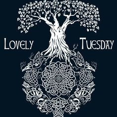 Lovely Tuesday