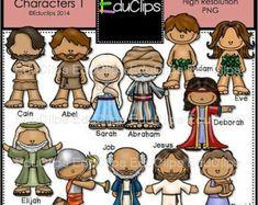 Bible School Crafts, Bible Crafts, Cain Y Abel, David Bible, Abraham And Sarah, Bible Images, Bible Study For Kids, Bible Illustrations, Kids Class