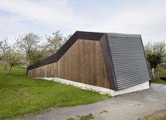 Galeria - Hangar Agricole / LOCALARCHITECTURE - 3