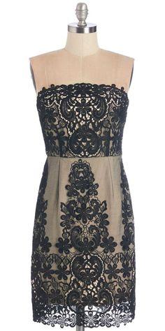 Here's To Us Dress | Mod Retro Vintage Dresses