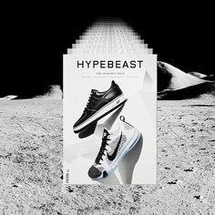 HYPEBEAST magazine launch event in London flagship store on June 25 Hypebeast Magazine, Publication Design, Hip Hop Artists, Super Clean, White Space, Stella Mccartney Elyse, Editorial Design, Streetwear Fashion, Magazines