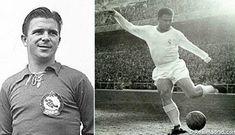 Puskás Ferenc, a Real Madrid legeredményesebb labdarugója   Costa Del Sol magazin