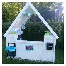 Bildresultat för bygga kiosk barn