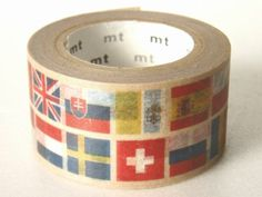 mt washi tape limited edition