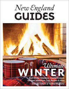 Ultimate Guide to Autumn in New England