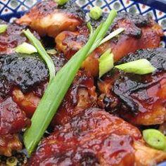 Caramelized Baked Chicken - Allrecipes.com