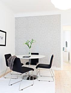 Small Cute Swedish Apartment // Чудесен малък шведски апартамент | 79 Ideas