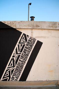 Blaqk – Greg Papagrigoriou & Simek | Ozarts Etc