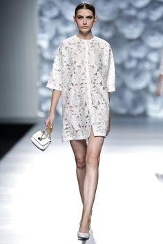 Juana Martín - Madrid Fashion Week P/V 2014 #mbfwm