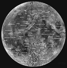 moon map | ... maps times zone world map population world map planets maps mars map