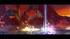 Neverwinter: Rise of Tiamat - Official Gameplay Trailer