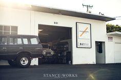 Cruisers | Stanceworks
